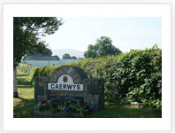 Find the Mountain View B & B and Self Catering Cottage  Gallery  | Afonwen, Flintshire, North Wales