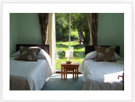 Accommodation | Self Catering Cottage and B & B in Afonwen, Flintshire, North Wales